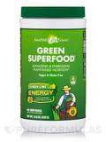 Green SuperFood® Energy Powder Lemon-Lime - 60 Servings (14.8 oz / 420 Grams)