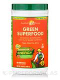 Green SuperFood® Energy Powder, Watermelon - 60 Servings (14.8 oz / 420 Grams)