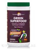 Green SuperFood® ORAC Powder, Acai-Berry - 60 Servings (14.8 oz / 420 Grams)