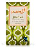 Green Tea - 20 Sachets