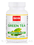 Green Tea 500 mg 100 Capsules