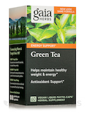 Green Tea - 60 Vegetarian Liquid Phyto-Caps®