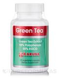 Green Tea 90 Vegetarian Capsules