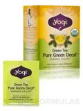 Green Tea Pure Green Decaf™ - 16 Tea Bags