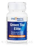 Green Tea Elite with EGCG 60 Vegetarian Capsules
