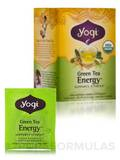 Green Tea Energy™ - 16 Tea Bags