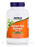 Green Tea Extract 400 mg - 250 Capsules