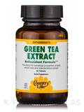 Green Tea Extract - 90 Tablets
