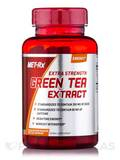 Green Tea Extract Extra Strength - 120 Capsules
