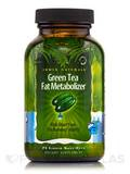 Green Tea Fat Metabolizer 75 Liquid Soft-Gels