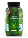 Green Tea Fat Metabolizer (Value Size) - 150 Liquid Soft-Gels