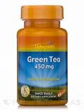 Green Tea (Easy-To-Swallow) 60 Capsules