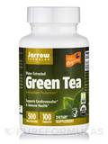 Green Tea (Organic) 500 mg - 100 Tablets