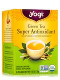 Green Tea Super Antioxidant - 16 Tea Bags