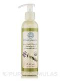 Green Tea/Lavender Cleansing Milk 6.2 oz