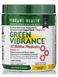 Green Vibrance Powder 15-day - 6.4 oz (181.5 Grams)
