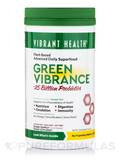 Green Vibrance Powder 30 Day Supply - 12.8 oz (363 Grams)