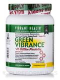 Green Vibrance Powder, Bulk Supply - 35.27 oz (1000 Grams)