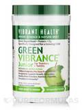 Green Vibrance Junior for Toddlers + Tweens Powder, Apple-Icious - 8.26 oz (234.22 Grams)