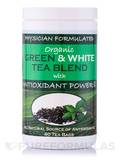 Green & White Tea - 60 Tea Bags