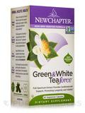 Green & White Tea Force 60 Vegetarian Capsules