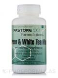 Green & White Tea Max 60 Capsules