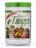 Green Zinger 10 oz
