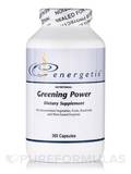 Greening Power - 360 Capsules