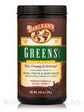 Greens Chocolate Silk 9.52 oz (270 Grams)
