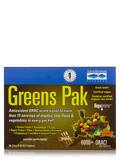 Greens Pak (Chocolate Flavor) BOX OF 30 PACKETS