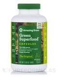 Green SuperFood® 650 mg - 150 Capsules