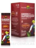 GREENSuperFood Berry BOX OF 15 Packets