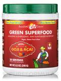 GREENSuperFood Berry Powder 8.5 oz (240 Grams)