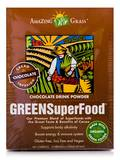 GREENSuperFood Chocolate Packets BOX OF 15 COUNT