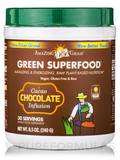 GREENSuperFood Chocolate Powder 8.5 oz (240 Grams)