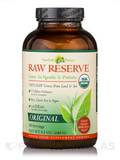 Raw Reserve Greens, Sea Vegetables & Probiotics Original - 30 Servings (8.5 oz / 240 Grams)