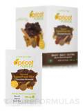 Ground SuperFood Mix Chocolate Brownie - Box of 12 Packets (1.3 oz each)