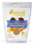 Ground SuperFood Mix Coconut Almond - 45 oz (1276 Grams)