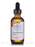 Growth Hormone Drops - 2 fl. oz (59 ml)