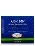 GS-1500 Orange Flavored 30 Packets