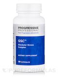 GSC (Glandular Stress Complex) 90 Capsules