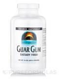 Guar Gum Dietary Fiber Powder - 16 oz (453.6 Grams)