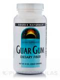 Guar Gum Dietary Fiber Powder 8 oz