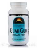 Guar Gum Dietary Fiber Powder - 8 oz (226.8 Grams)