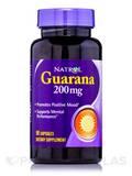 Guarana 200 mg - 90 Capsules
