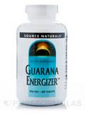 Guarana Energizer 900 mg 200 Tablets