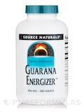 Guarana Energizer 900 mg - 200 Tablets