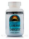 Guarana Energizer 900 mg 60 Tablets