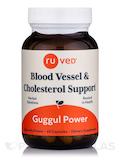 Guggal Extra Strength - 60 Vegetarian Capsules