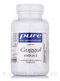 Guggul Extract - 90 Capsules